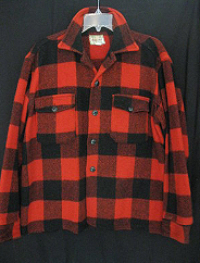 The original Buffalo plaid.3