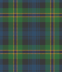 The Polaris Tartan