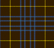 The Sultanate of Oman Tartan